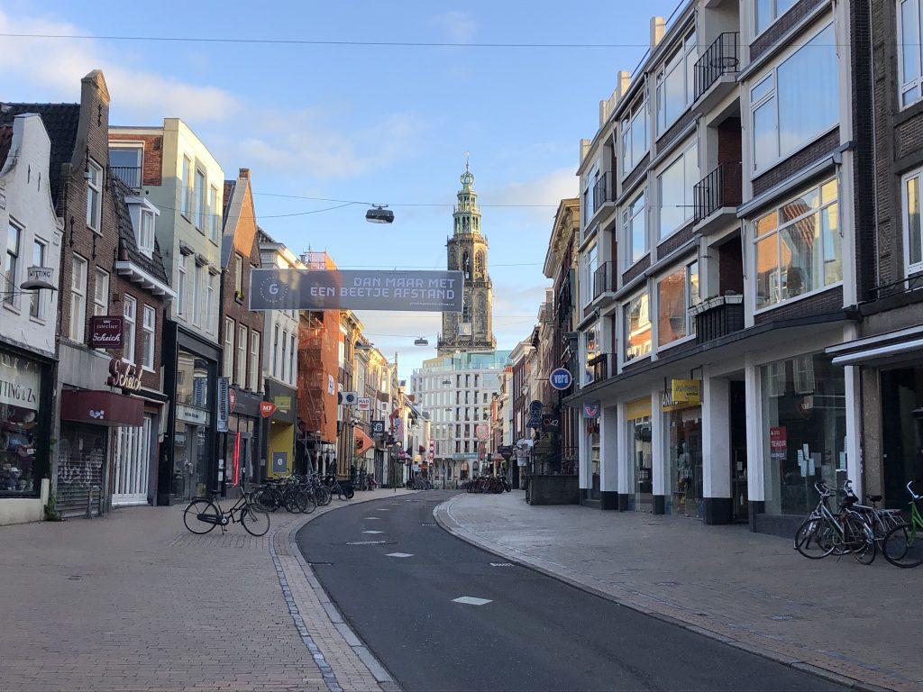 De leukste bezienswaardigheden voor je stedentrip Groningen