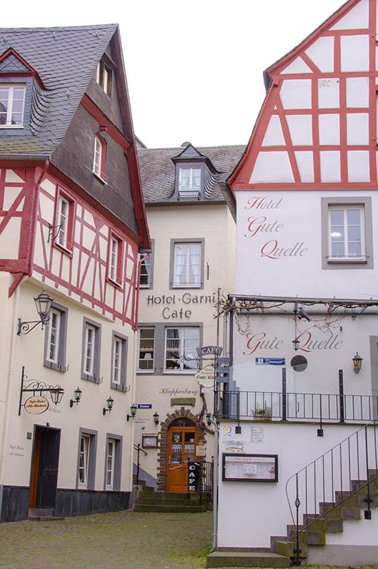 Tips Eifel Duitsland