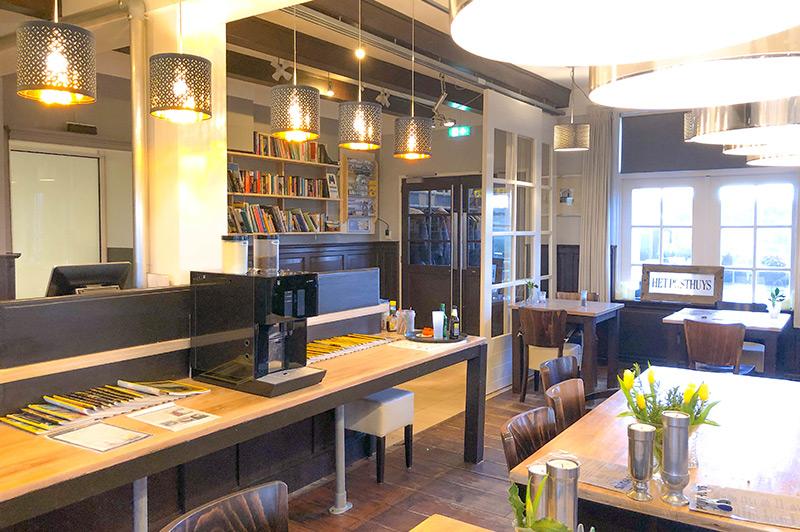 Restaurants Vlieland