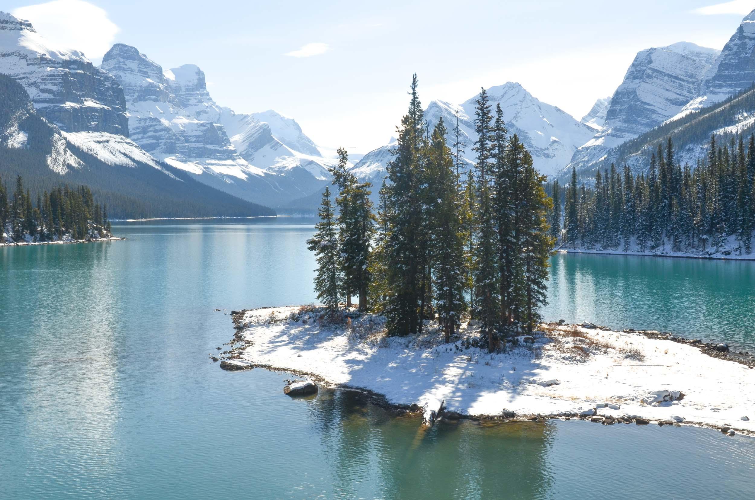 Spirit Island Canada