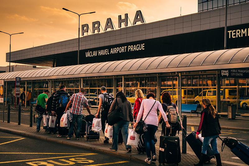 De beste vliegvelden van Europa