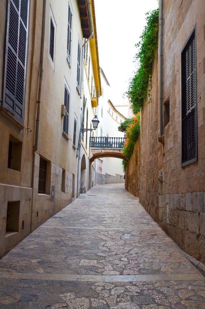 Bezienswaardigheden Palma de mallorca