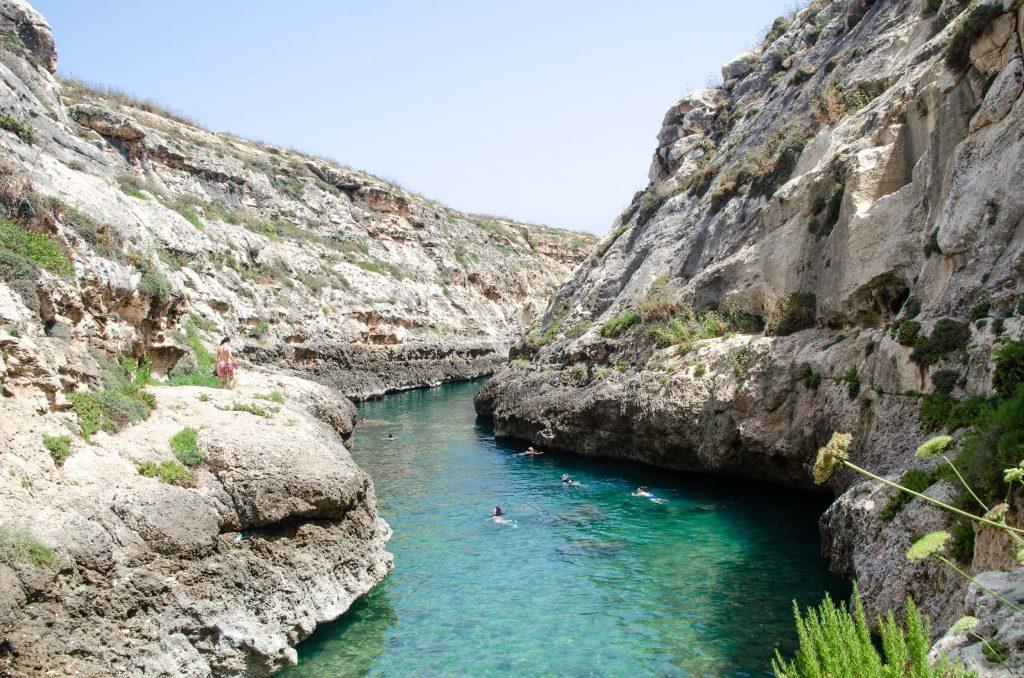 Gozo en Camino