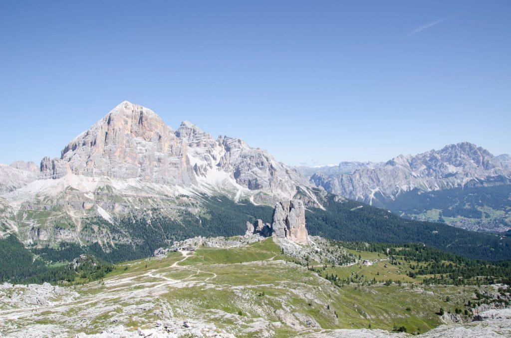 rondreis italie en oostenrijk
